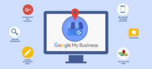 Google My Business Optimization Service