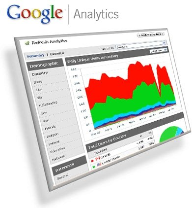 Google Analytics Training and Consulting Services