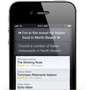 siri voice optimization services